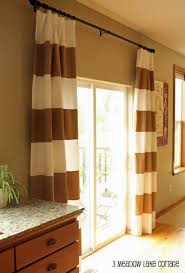 Horizontal Stripe Curtains Curtains Colorful Curtains White Vertical Stripe Shaped