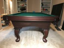 Gandy Pool Table Prices by Absolute Billiard Servicesused Pool Tables Absolute Billiard