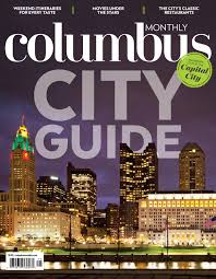 columbus monthly 2017 city guide by the columbus dispatch issuu