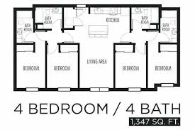 3 bedroom house plans one story simple one story 3 bedroom house plans 2018 publizzity com