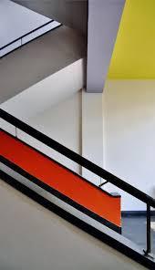 treppen bauhaus die besten 25 bauhaus farben ideen auf bauhaus