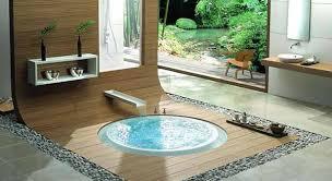 desain kamar mandi transparan desain interior kamar mandi minimalis modern dan mewah desain