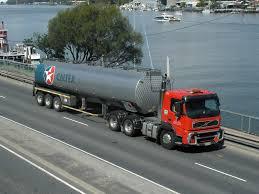 volvo trucks australia caltex australia a volvo fm12 fuel tanker in kingsford smi u2026 flickr