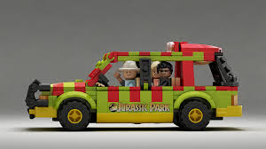 jurassic park jeep instructions ideas jurassic park