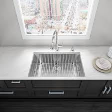 Kitchen Sink Shop by Faucet Com Vg3219c In Stainless Steel By Vigo