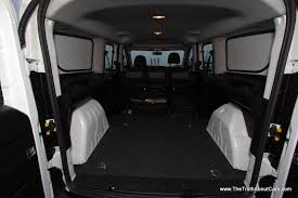 dodge work van review 2015 ram promaster city the truth about cars