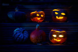 Creepy Halloween Poem Scottish Halloween Traditions Visitscotland