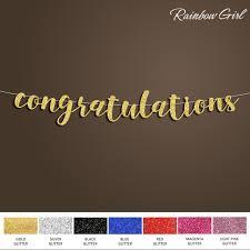 wedding congratulations banner congratulations banner birthday bridal shower wedding party