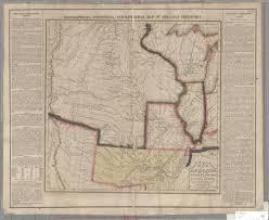 Map Of Illinois And Missouri by Maps Of Missouri