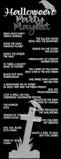 Halloween Party Invite Poem Best 20 Halloween Playlist Ideas On Pinterest U2014no Signup Required