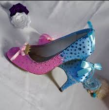 wedding shoes reddit what do you think of my wedding shoes disney sleeping beauty