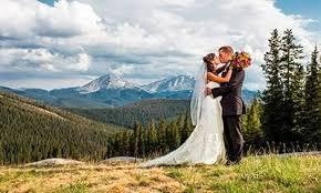 Colorado Weddings Colorado Wedding Packages Venues U0026 Resorts Mywedding