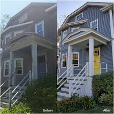 Front Door Com Sweepstakes Fairhaven Ma Sweepstakes Winner Takes Home New Roofing Siding