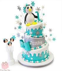francesca u0027s winter wonderland birthday cake birthday cakes
