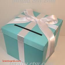 wedding gift card box wedding gift card boxes wedding card box blue gift card box money