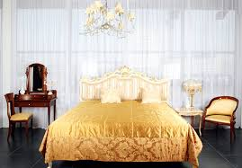 Traditional Style Bedroom - 40 luxury master bedroom designs designing idea
