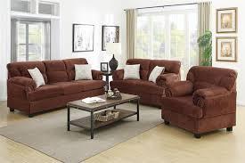 f7915 poundex sofa set