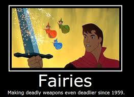 Sleeping Beauty Meme - sleeping beauty fairies by masterof4elements on deviantart