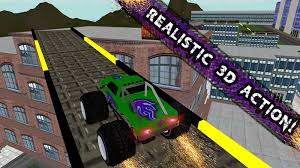 monster trucks mud bogging videos 4x4 monster truck roof stunts android apps on google play