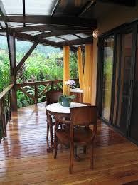 more of the wraparound deck picture of nayara resort spa