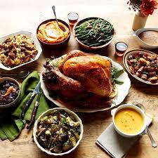 dean deluca thanksgiving feast dean deluca