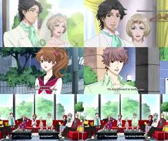 masaomi brothers conflict brothers conflict u2013 it u0027s a fight for love anime review the chewns