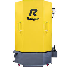 heated parts washer cabinet rs 500d professional spray wash cabinet parts washer ranger