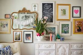 How To Set Up Living Room Facebook Your Living Room The Gallery Wall U2013 The Daily Basics