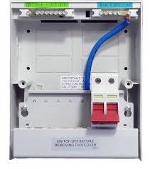 wiring diagram for wylex consumer unit efcaviation com