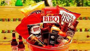 basket ideas 17 amazing bbq gift basket ideas for any bbq