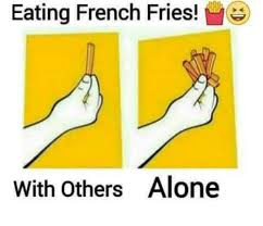 Make Your Own Fry Meme - 25 best memes about french fries french fries memes