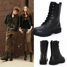 womens boots fashion footwear best 25 combat boots for ideas on mens combat