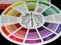 interior color wheel interior design interiors