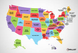 cheapest us states to live in the best things about every us state thrillist