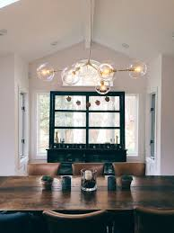 Chandelier Decor Modern Glass Chandelier Pendant Light Pertaining To