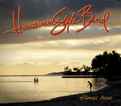 hawaiian photo album it s hawaiian time hawaiian style band midweek