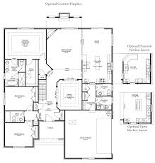 Jefferson Floor Plan by Clearview Homes New Construction Homes