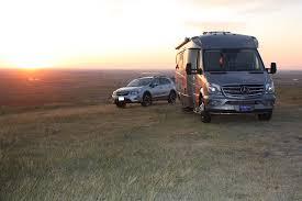 South Dakota travel vans images Follow us as we roam i 39 ve been everywhere man jpg