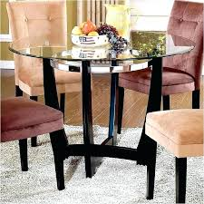 60 round glass dining table 60 inch round glass dining table 60 glass top dining table