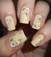 wendy u0027s delights viva la nails water decal flowers