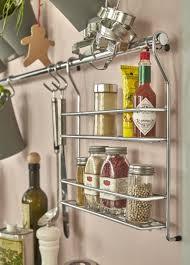 accessoir de cuisine des accessoires de rangement de cuisine pour la crédence leroy merlin