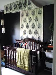 Crib Canopy Crown by Make Crib Canopy Creative Ideas Of Baby Cribs