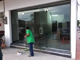 Cermin Tingkap Nako prisma aluminum glass consulting agency telok panglima