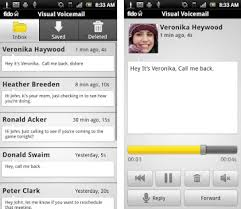 visual voicemail for android visual voicemail plus apk version 1 3 3 fido vvm