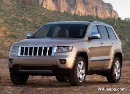 jeep grand cherokee lifted jeep grand cherokee wk2 2011 grand cherokee features options