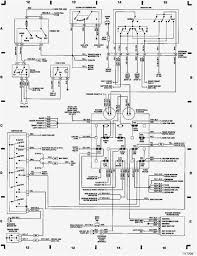 1997 jeep wrangler ignition wiring diagrams automotive wiring