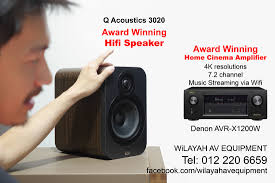 denon india home theater popular speaker systems in malaysia wilayah av equipment your
