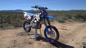 85cc motocross bikes for sale uk 2016 tm 85 junior 17 14 dirt rider 85cc mx shootout youtube