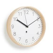 Grande Horloge Murale Carrée En Bois Vintage Achat Horloge Murale Métal Verre Ou Bois