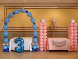 baptism decorations ideas for boy baptism birthday party party decorations by teresa